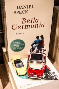 Bella Germania (Foto: Nell Killius)