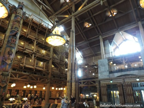 Wilderness Lodge9