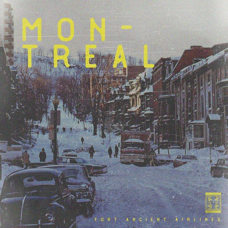 Homage CVG – Montreal [EP] – Ital Massive