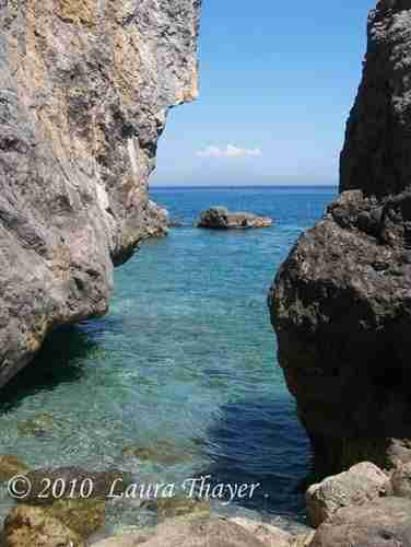 Five Favorites: The Amalfi Coast