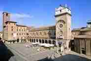 Two New World Heritage Sites in Italy