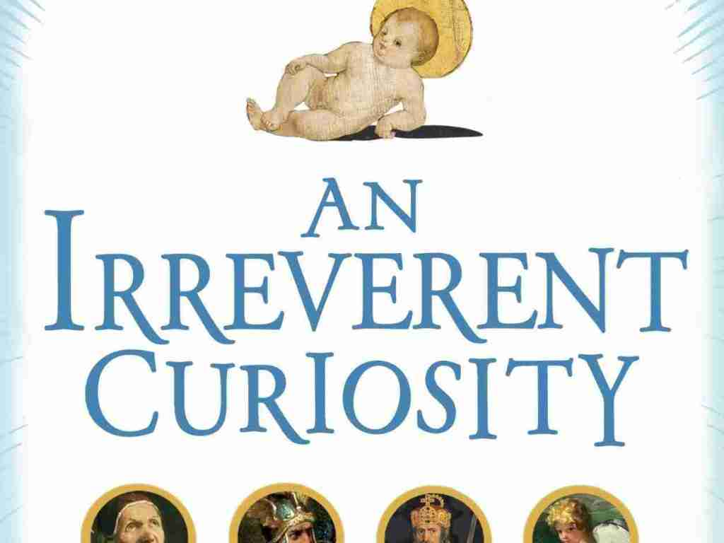 'An Irreverent Curiosity' – An Interview with David Farley