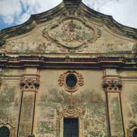 Church of Purgatorio, Terracina