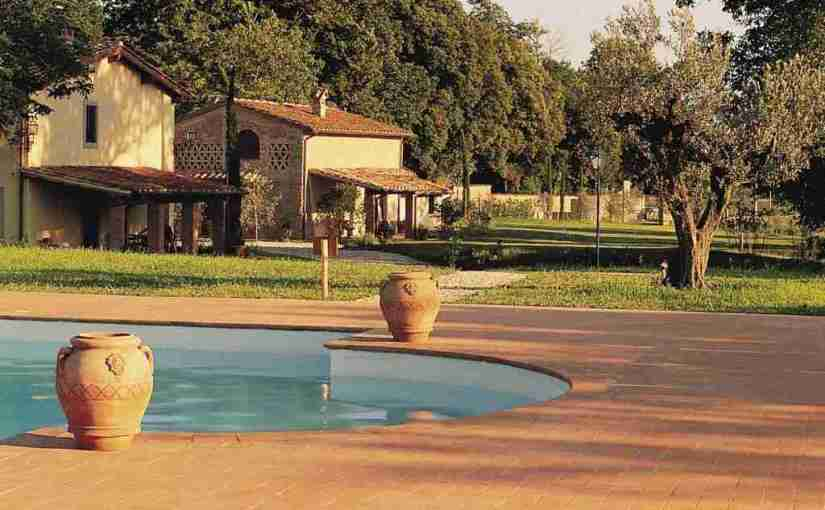 Romantic Hotels in Tuscany
