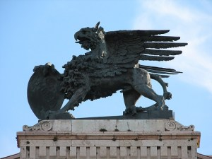 The Griffin of Perugia