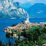 Photo of Lake Como via Ride & Seek