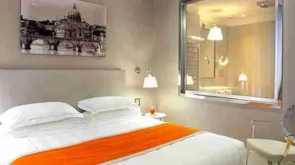 Mood 44 - Hotel in Rome