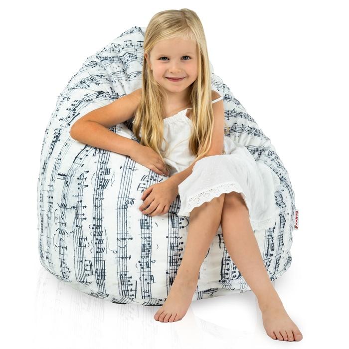 Abbiamo scelto una vasta gamma di poltrone e pouf per bambini che sono tanto belle quanto sicure. Pouf Sacco Per Bambini E Ragazzi Poltrona Sacco Da Camera Di Bambini