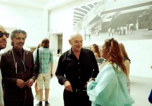 Intervista con Zaha Hadid