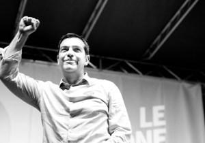 Alexis Tsipras a Bologna