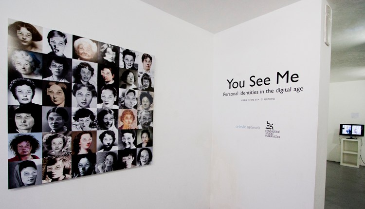 """""""Visible White – You See Me.Personal Identities in the Digital Age"""""""