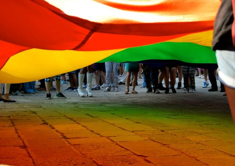 Gay Pride Venezia 2014