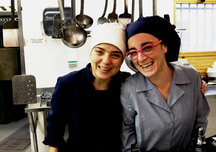 "In cucina con le ""Francesche"" di ""Vivandiera"""