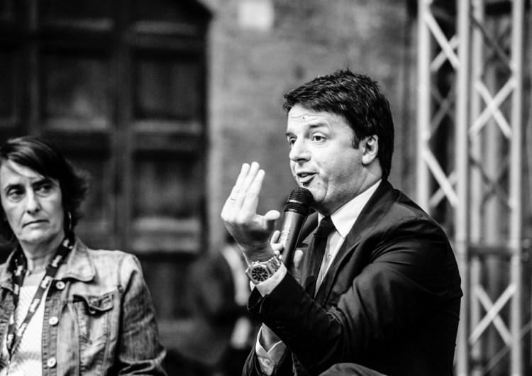 Ddl Cirinnà: l'unione incivile del PD di Renzi.
