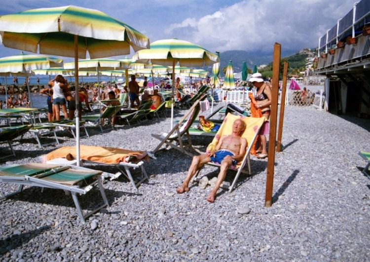 Riviera Dream