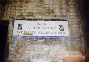 Atti di Vandalismo a Venezia per mano di Lotta Studentesca