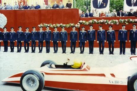 2.Red Series, Boris Mikhailov, Courtesy Camera centro Italiano per la Fotografia