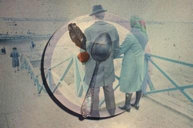 8.Superimpositions, Boris Mikhailov, Courtesy Camera-centro Italiano per la Fotografia