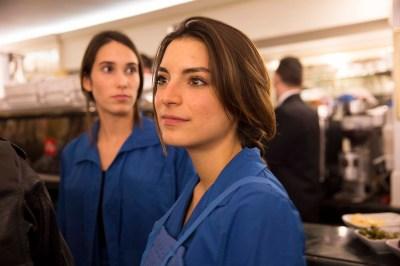 Caffè Lavena- Federica Zumerle e Francesca Napoletano- Defénse Personnel- foto Eleonora Milner_1