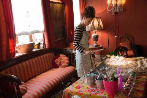 Hotel Metropole-Raptus and Rose- foto Eleonora Milner