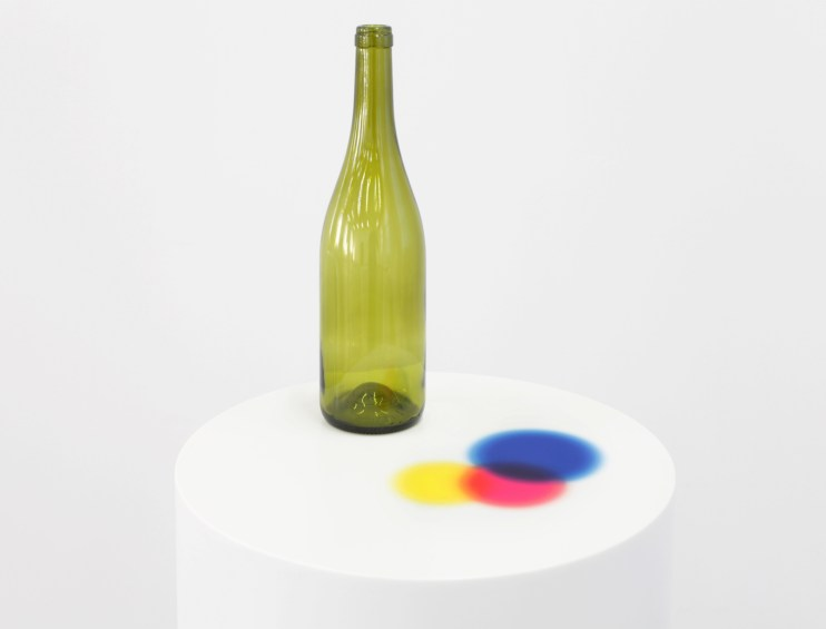 MS_TORRI_M_Mercier_Untitled-glass-bottle-primary-colors-1