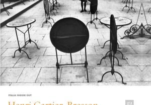 Henri Cartier-Bresson e gli altri – I Grandi fotografi e l'Italia