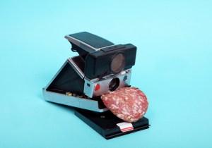 Gli Ultrapiatti: tra ricette e fotografia