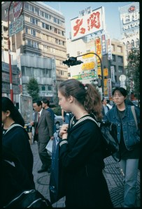 Daido Moriyama,