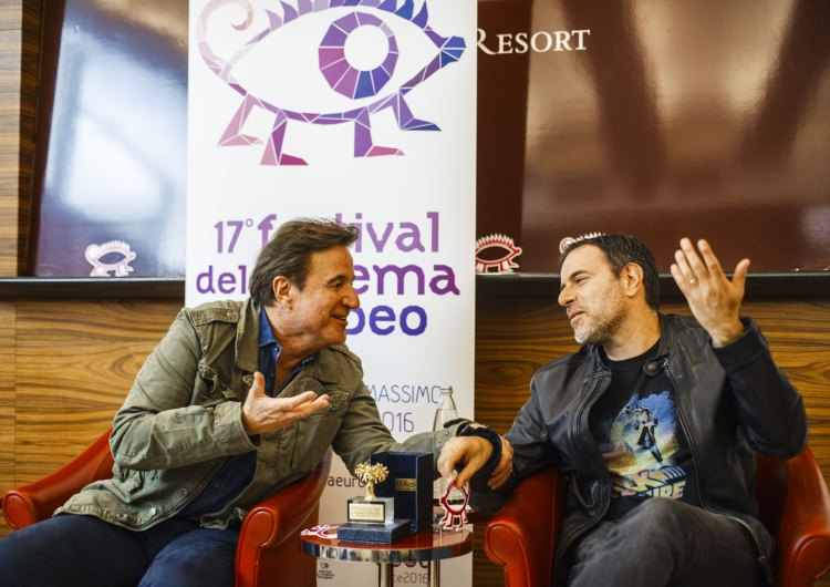 FESTIVAL DEL CINEMA EUROPEO