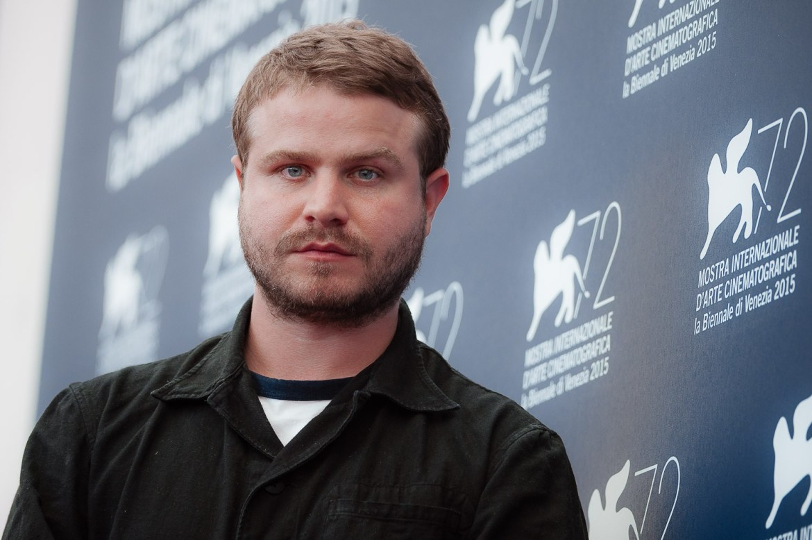 Orizzonti, migliore regia a venezia72: Brady Corbet per The Childhood of a Leader (Ph: A.Costantino)