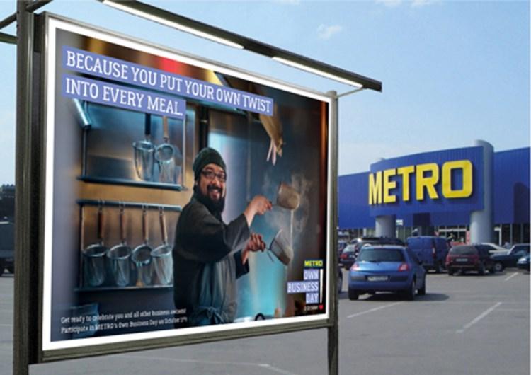 Metro & La Festa delle attività in proprio (sponsored content)