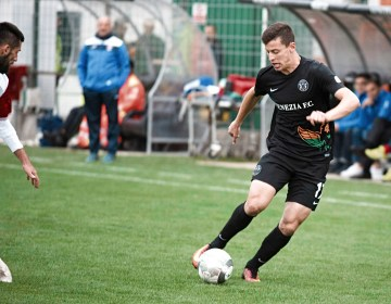 Venezia FC da cardiopalmo: da 0-2 a 2-2
