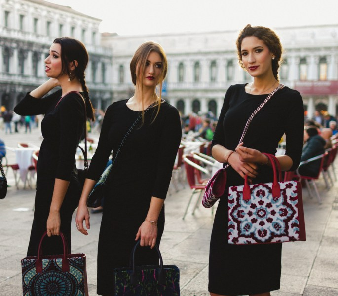 Venice Fashion Night: Un gran successo.