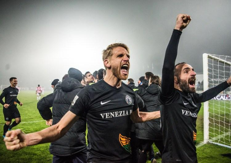 Venezia-Maceratese 3-3: Un rigore all'ultimo toglie il sorriso ad Inzaghi.