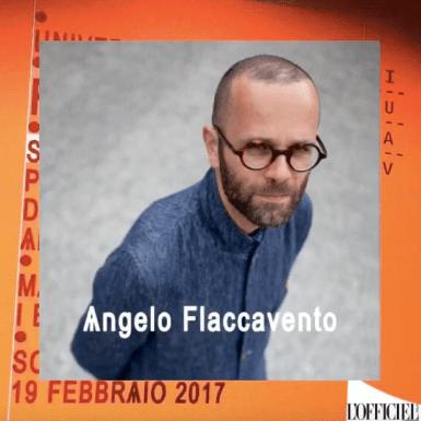 fashion media still Angelo Flaccavento