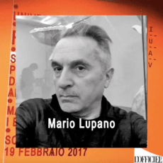 fashion media still Mario Lupano