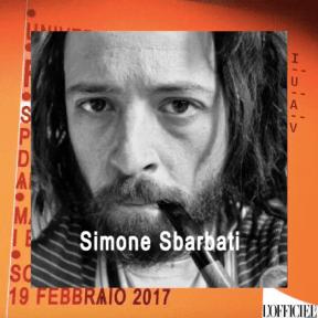 fashion media still Simone Sbarbati