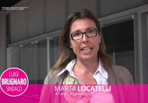 Cara Locatelli, adesso dimettiti.