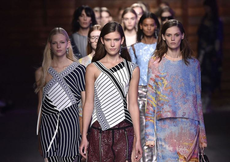 Why the Talk of Tbilisi Fashion Week Is a New Brand Based in Paris