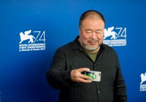 Human Flow di Ai Weiwei