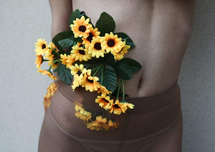 Corpo, pelle e ossa – Olga Amendola