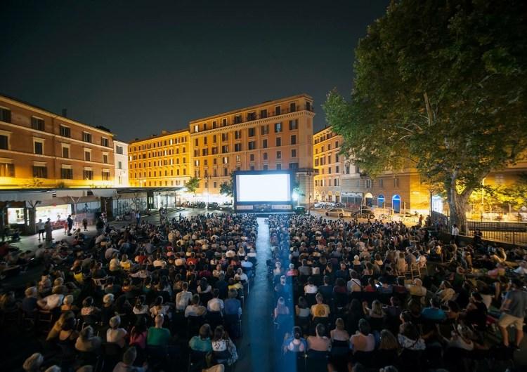 Valerio Carocci racconta il Piccolo Cinema America