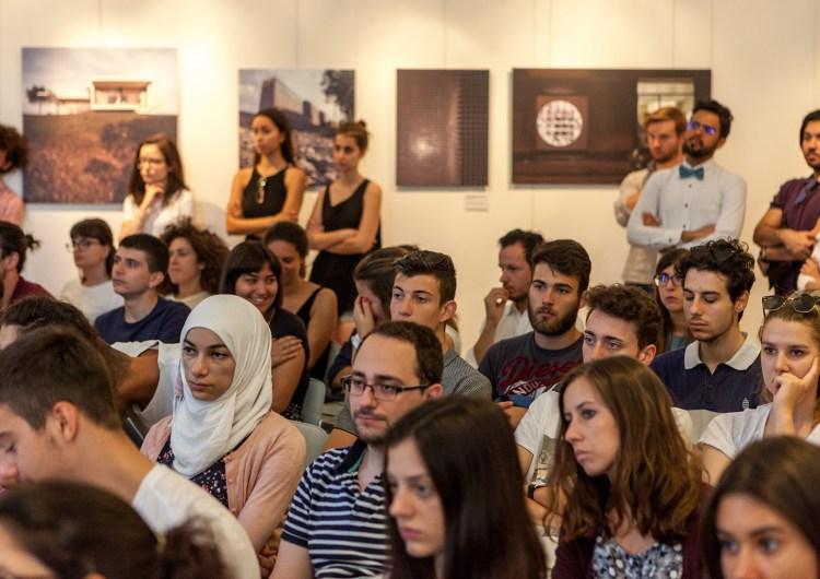 Study@Iuav: la borsa di studio per i rifugiati