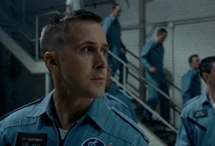 Recensione: First Man di Damien Chazelle