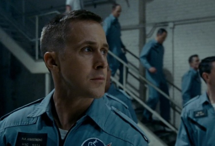 Recensione: First Man di Damien Chazelle
