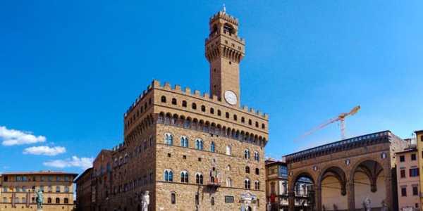 Палаццо Веккьо во Флоренции: как добраться, билеты, время ...