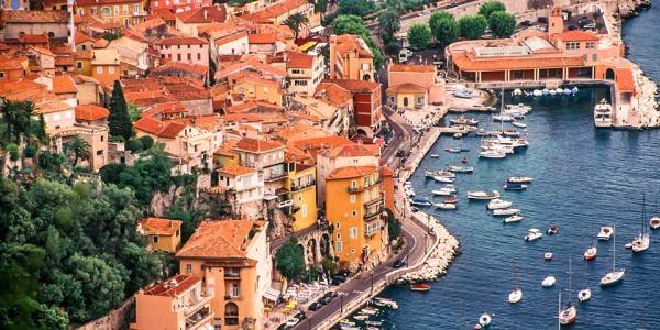 Крупные города Италии по численности населения