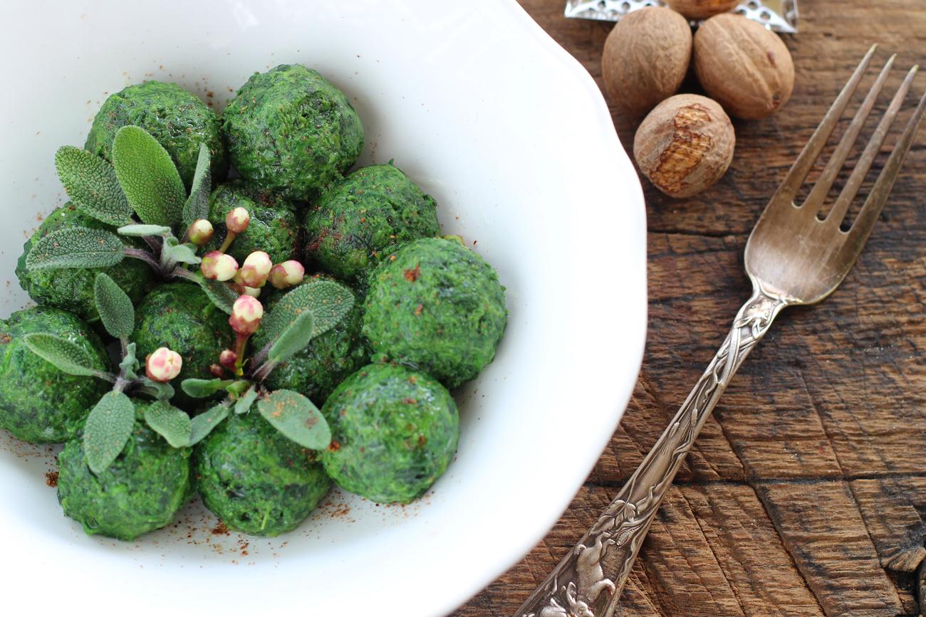 gnudi-toscani-Tuscan cuisine-Italy4golf