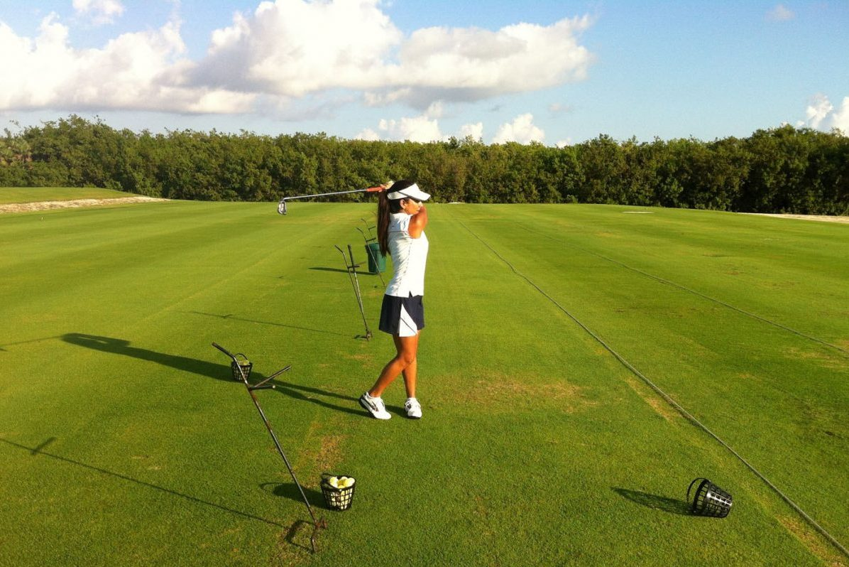 Imperdibile Golf Clinic solo donne con Federica Dassù