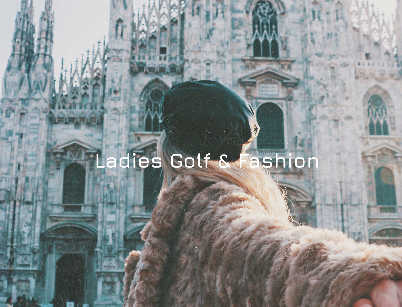 Ladies' Golf & Fashion